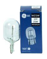 General Electric 7440 W21W 12V W3X16D