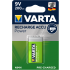 Varta Power Accu HR9V 9V 200 mAh Ready2Use 1 брой