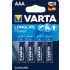 Varta Longlife Power AAA LR03 4 броя