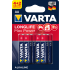 Varta Longlife Max Power AA LR6 4+2 броя