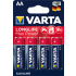 Varta Longlife Max Power AA LR6 4 броя