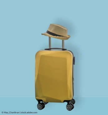 Съвети за правилна и подходяща поддръжка на куфари